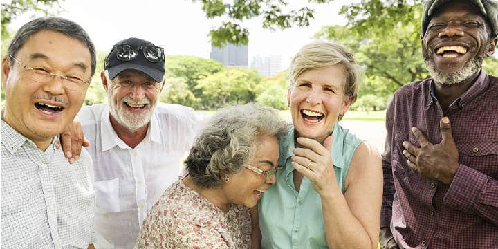 55+ Communities & Active Adult Retirement Living | FAQs