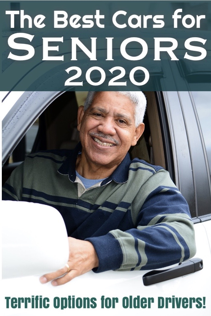 Best Cars For Seniors In 2020 Terrific Options For Older Drivers