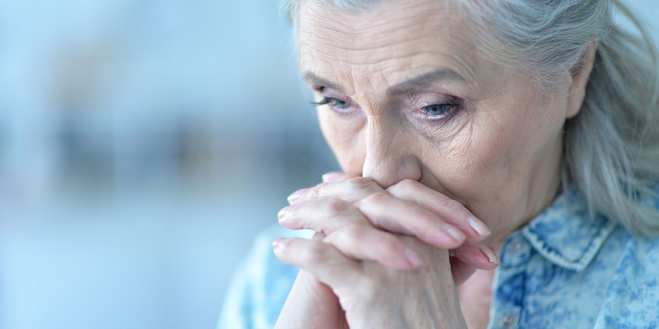 Chronic Loneliness in the Elderly: Helping Yourself or Others