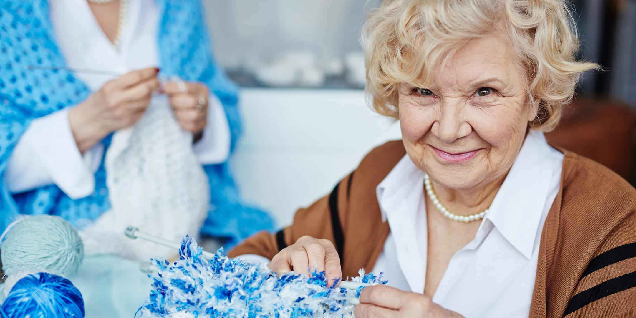 Crafts for Seniors: 52 Fun and Simple Ideas That Inspire