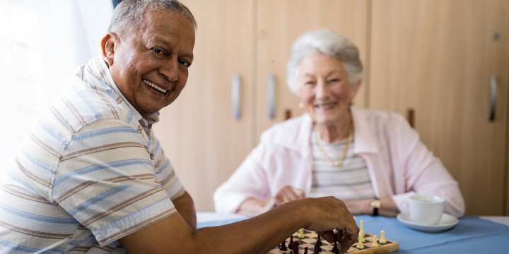 81 Top Games for Seniors and the Elderly: Fun for All Abilities