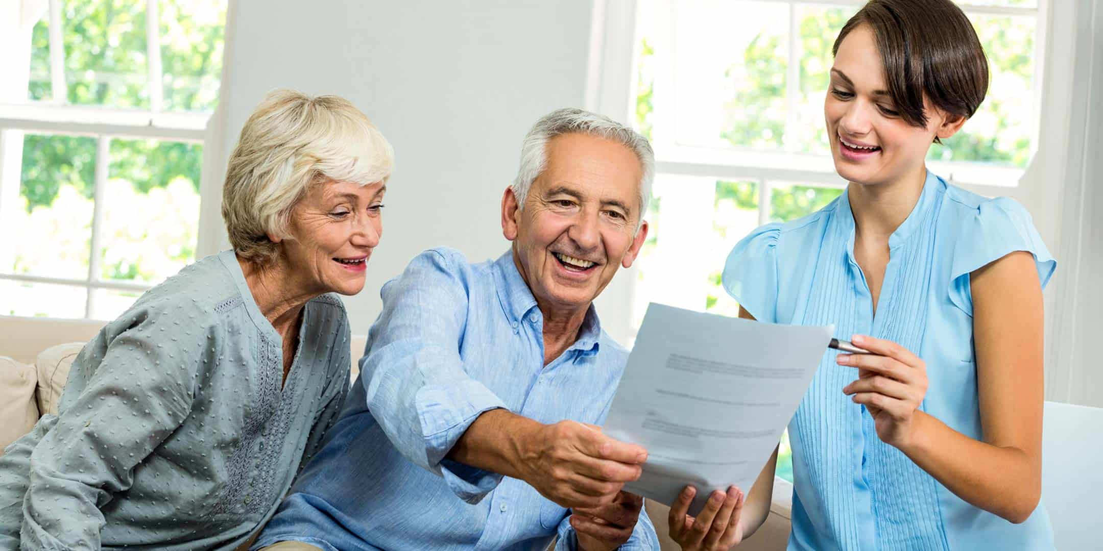 Help for Seniors: Your Guide to Assistance Programs & Services