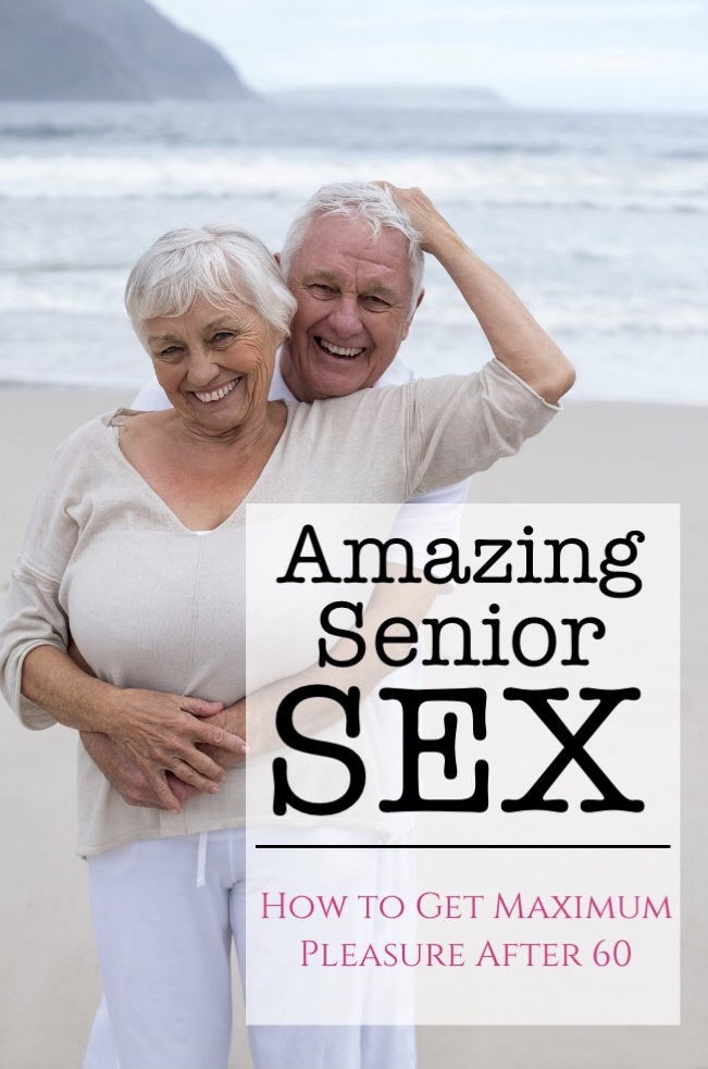 Sex tips for mature adults