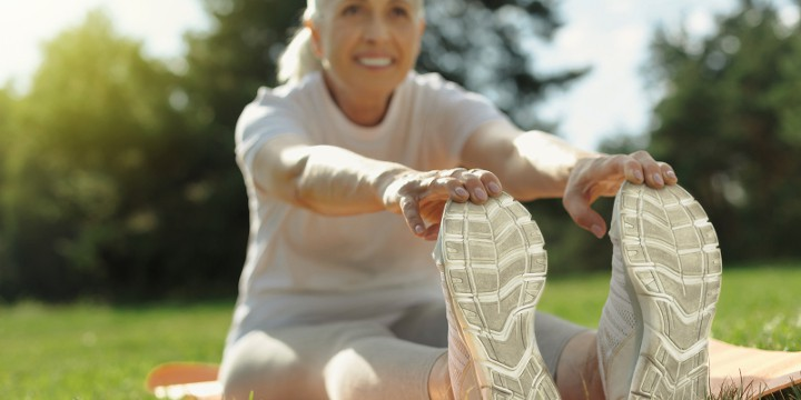 most comfortable shoes for older women